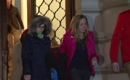 Cele noua persoane duse la audieri in cazul retetelor false au fost arestate preventiv