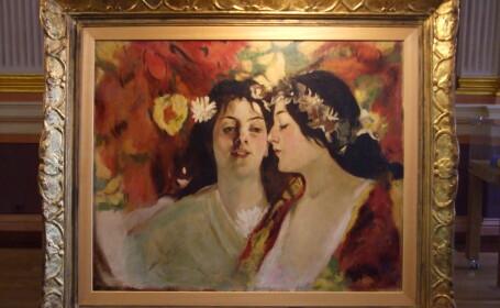 expozitie tablouri