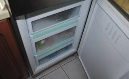 Trei copii din Africa de Sud s-au sufocat, dupa ce au ramas blocati intr-un frigider