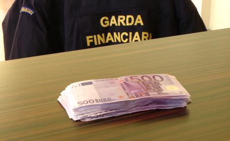 euro confiscati