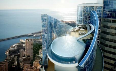 Cel mai scump apartament din lume: 280 milioane dolari. Jumatate din valoarea Castelului Bran. FOTO