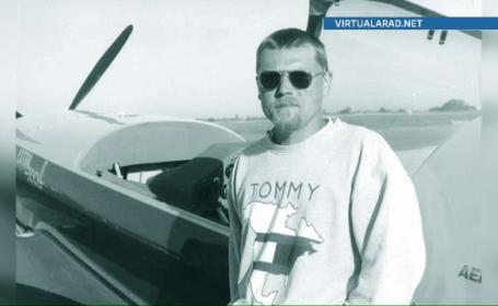 Un tribunal din Marea Britanie l-a condamnat pe pilotul roman, acuzat ca s-a urcat baut la mansa