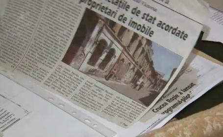 Repararea unei nedreptati istorice s-a transformat in cea mai mare afacere imobiliara din Romania