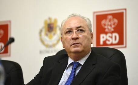 Puiu Hasotti: Cer PSD Constanta retragerea sprijinului politic pentru Remus Cernea