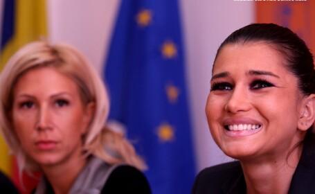 Raluca Turcan: PDL nu are ca obiectiv, in acest moment, sa o dea afara pe Elena Basescu