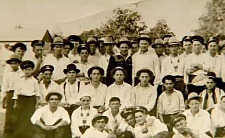 Romania, te iubesc: Crimele sovieticilor in Bucovina. Masacrul de la Fantana Alba din 1941