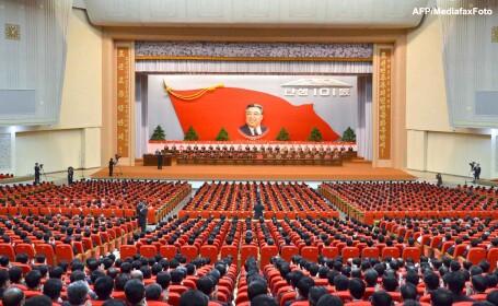 Coreea de Nord, Kim Ir Sen