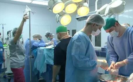 Medici, operatie