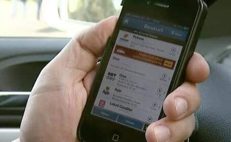 telefon, aplicatii smartphone