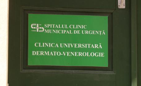clinica dermatologie