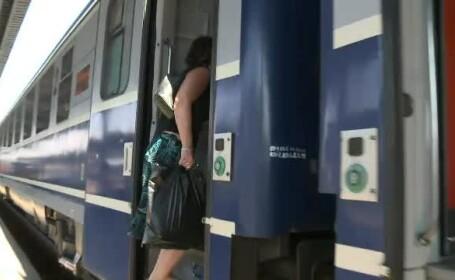 CFR vrea sa introduca trenurile \