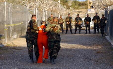 detinuti, Guantanamo