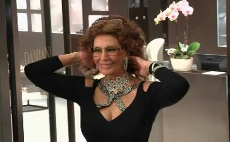 RAI spune ADIO concursului Miss Italia dupa 25 de ani. Emisiunea a facut-o celebra pe Sophia Loren