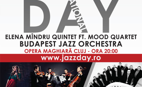 Cluj-Napoca a intrat in comeptitie pentru titulatura de Gazda Mondiala a Jazzului