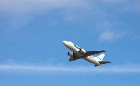 Anuntul urias facut de Blue Air. Ce companie aeriana vrea sa cumpere