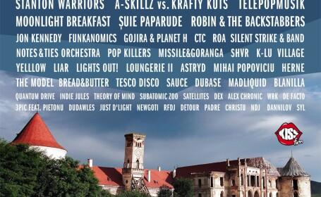 Festivalul Electric Castle
