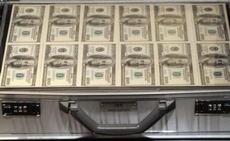 Cel mai mare salariu acordat in cea mai mare putere a lumii: 8,1 dolari. Mitul lefei de 1 dolar