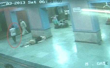 Bebelus rapit in Mumbai