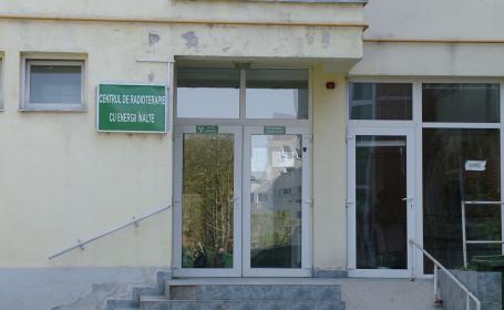 centru de radioterapie