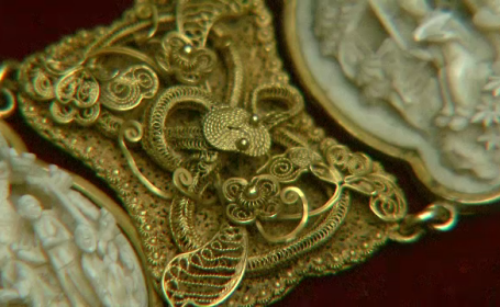 tezaur, bijuterii