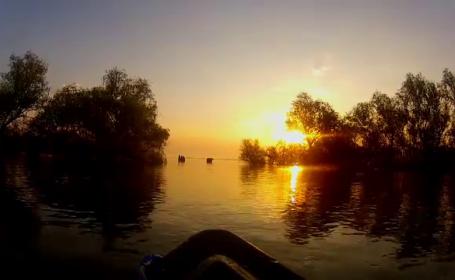 Delta Dunarii, o destinatie accesibila si pentru romani. Cat costa vacanta de 1 Mai si Paste
