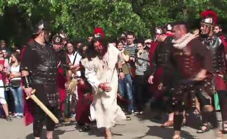 Saptamana Patimilor, Oradea - 4