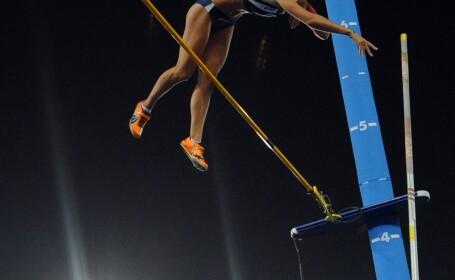 Atleta cipriota Marianna Zachariadi a decedat la 23 de ani