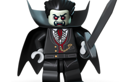 Lordul Vampyre