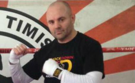 UPDATE: Rasturnare de situatie in cazul lui Florin Ilie.Politistul nu l-a recunoscut pe sportiv ca fiind cel care l-a agresat