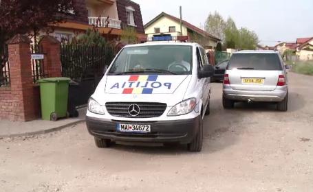Un om de afaceri din Timisoara a fost gasit impuscat in casa. Criminalistii vorbesc despre o sinucidere