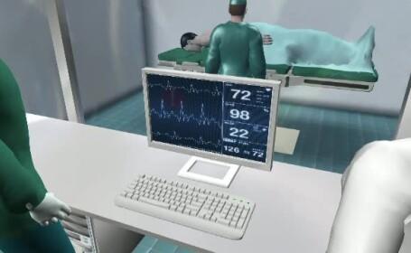 Spitalul din Romania care si-a propus sa arate ca unul din strainatate. Investitia de 38 de mil. de euro, prezentata vineri