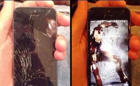 iphone spart