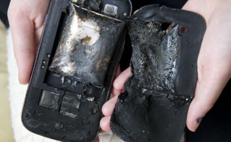 Galaxy S4 ars