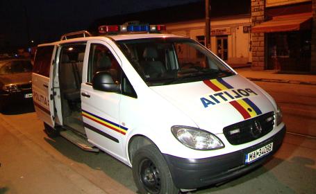 Nou caz de pedofilie in Romania. Un norvegian de 59 de ani a fost arestat dupa o urmarire ca in filme prin Capitala