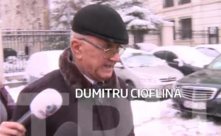 Dumitru Cioflina
