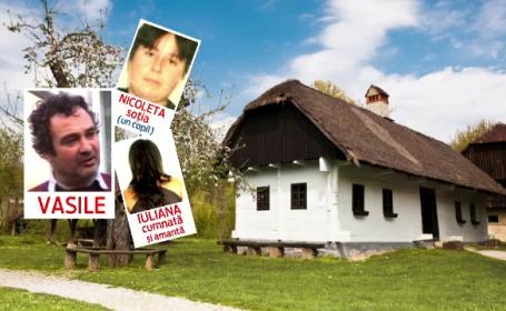 femei disparute