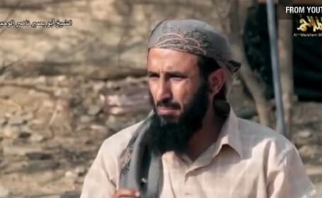 Liderul Al-Qaida, Nasir al-Wuhayshi