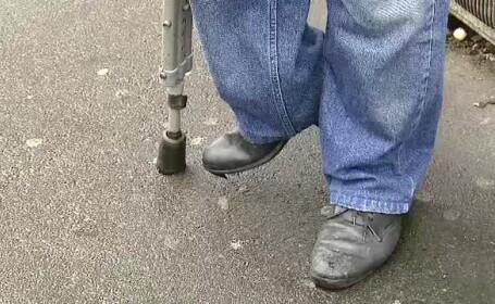 handicap grav