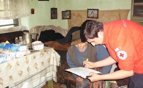 ajutoare alimentare Cluj