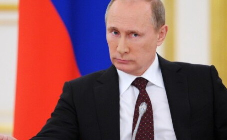 Putin cover