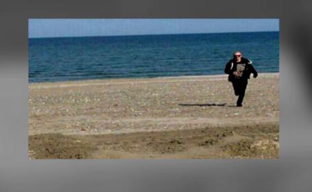 disparut Marea Neagra