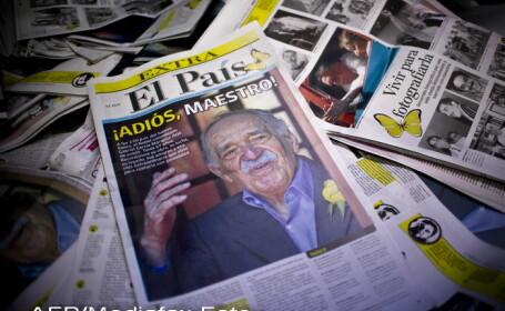 Reactii dupa moartea lui Gabriel Garcia Marquez. Bill Clinton: \
