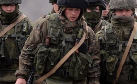 Criza in Ucraina. Kievul cere \