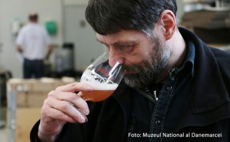 bere daneza de acum 3.000 de ani