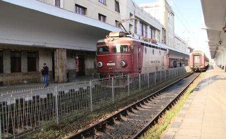 tren, gara