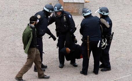 Politia din New York