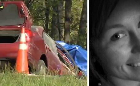 accident, Carolina de Nord