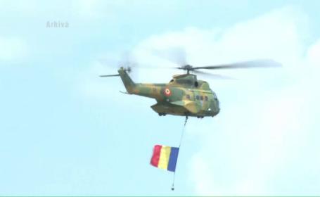 Cu Ucraina la un pas de razboi civil, Romania aloca 700 de milioane de lei in plus pentru MApN. Pe ce vor fi cheltuiti banii