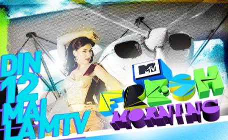 MTV, Oana Tache