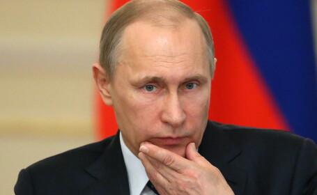 SUA: Rusia a amenintat cu folosirea fortei nucleare in legatura cu Crimeea si tarile baltice. Reactia Kremlinului